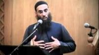 Yaser Birjas - Having a Laugh - The Prophet's Smile