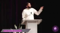 Shaykh Omar Suleiman | Be with the Prophet in Jannah ~ ilmfest