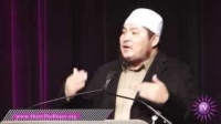 Shaykh Abdulbary Yahya | Lessons from the Hijrah ~ ilmfest