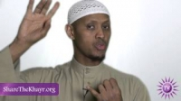 Shaykh Said Rageah - Achieving Taqwa | Share The Khayr