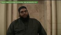 Abdul Nasir - Charity - Quran Weekly