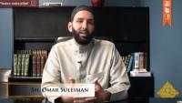 Surah Hujurat - Omar Suleiman - Quran Weekly