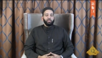 Death of a Loved One - Omar Suleiman - Quran Weekly