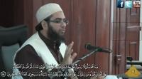 Death of The Messenger - Abdul Nasir Jangda - Quran Weekly