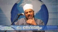 Dajjal: Sign of the Last Hour - LECTURE - Dr. Bilal Philips