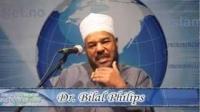 Da'wah in Desert Storm - LECTURE - Dr. Bilal Philips
