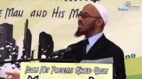 Sh. Khalid Yasin ''BLASTING THE KAFIRS'' - Responce to the Insults of Muhammad ﷺ