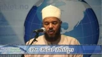 The Way to Real Happiness - LECTURE - Dr. Bilal Philips