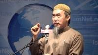 Is the beard obligatory? - FUNNY Q&A - Sh. Hussain Yee