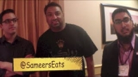 Interview with Sameer's Eats about the Halal Food Tour Feat. Saad Malik