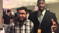Shaykh Hamza, Shaykh Omar, Abdullah Bros & a drive to Houston at the Waves of Unity!