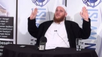 If the country's law forbid you to do halal things, what to do? - Q&A - Sh. Shady Alsuleiman