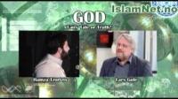 God - Fairy Tale or Truth? - PROMO - Dr. Lars Gule VS Hamza Tzortzis
