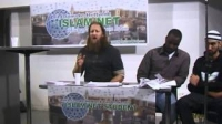 Why does God hate people, and why does He enjoy to punish them? - Q&A - Abdur-Raheem Green