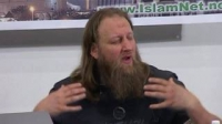 Is it enough to believe or do you have to practice? - Q&A - Abdur-Raheem Green