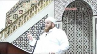 The Niqab in Islam - By Sheikh Shady Al-Suleiman