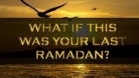 What if this was your last Ramadan? | Powerful | Sheikh Tawfique Chowdhury | HD