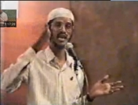 Zakir Naik - If Label Shows Your Intent Wear It 3of3