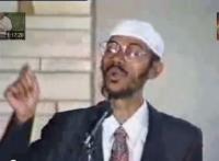 Zakir Naik - Daawah Or Destruction 1of2
