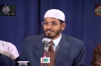[Full Hot Debate] Zakir Naik Vs Pastor Ruknuddin (Rukny): Complete Was Christ Really Crucified?