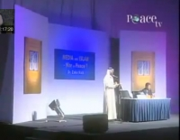 Dr Zakir Naik: Complete Media Islam War or Peace