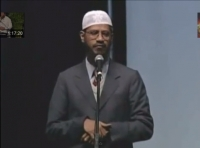 Dr Zakir Naik: Complete - Similarities between Islam Christianity and Judaism