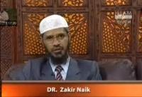 Zakir Naik Question Regarding Qaidiyanis