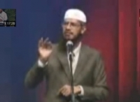 An eye opener for Atheists The Proof of Quran to be word of God Zakir Naik