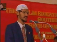 Zakir Naik MuhammadPbuh In The Various Religious Scriptures 1of2www aswatalislam net