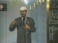 Zakir Naik - Islam %26 Secularism 4of4
