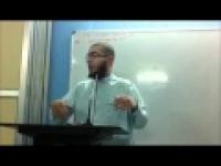 Reflections On Soorah Nuh By Abu Mussab & Recitation By Shaykh al-Luhaydaan 3/3