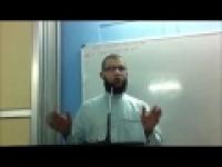 Reflections On Soorah Nuh By Abu Mussab & Recitation By Shaykh al-Luhaydaan 1/3