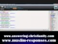 The Great Debate: Is Jesus God? Sami Zaatari VS Kabane the Christian