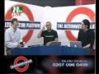 The Alternative Platform Show: The Way to Salvation in Islam and Christianity