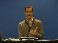 The Messiah: Jesus in the Bible and the Qur'an ( Robert's Opening Statement - 1 of 3