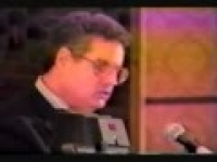 The Great Debate: Is the God of Islam a true or false God? ( Dr. Morey's OP ST - 1 of 4