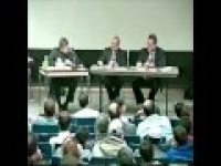 The Great Debate: Is the Qur'an the Word of God? ( Q & A Session - 4 of 4