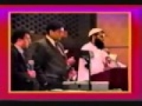 Does the Qur'an actually state that Allah (swt) has three daughters? Dr. Shabir answers Dr. Morey