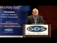 How Can We Find Forgiveness from a Holy God? ( Bassam's Opening Statement - 1 of 4