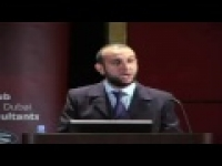 Who is God and How are We Saved? ( Bassam's Opening Statement - 1 of 4