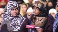 91.Why do we say Alhamdulillah after sneezing || Sports activities woman_Ask Huda-Dr Muhammed Salah