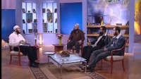 Visitors At Home, Education by Habituation by Ismael Carter Guest Dr Muhammad Salah