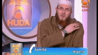 Ask Huda Live, 01-JAN-2013, by Dr Muhammad Salah