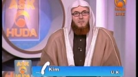 Ask Huda Live, 18-Dec-2012 by Dr Muhammad Salah
