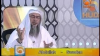 Ask Huda (From Jeddah), Thank Goodness, etc by Sh Assim Alhakeem