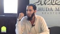 Parents: The Keys to Jannah (Paradise) - Daood Butt