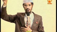Similarity Between Islam And Christianity - Dr Zakir Naik