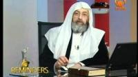 Reminders, Fear Of Allah & Good Morality - Sh Abdul Rahman Dimashqiah
