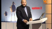Two Options, 1st Generation of Muslims - Dr Mamdouh Muhammad