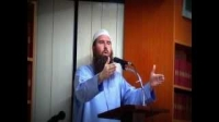 The Most Beloved places to Allah- Sheikh AbdurRaheem McCarthy[HD]